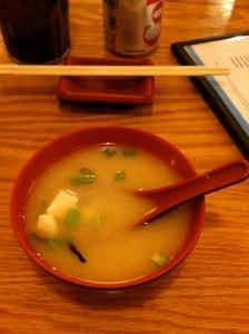 Oishii miso