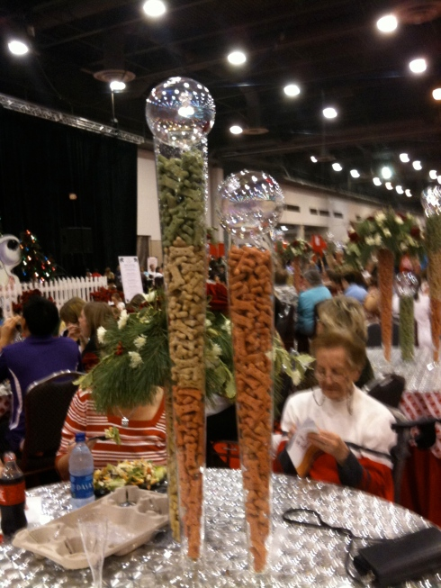 Nutcracker Market 2009